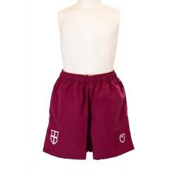 College PE Shorts