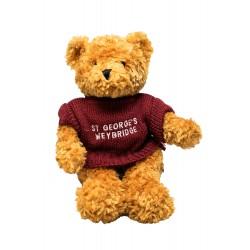 St George's Teddy Bear