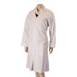 White Laboratory Coat