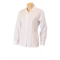 Senior Girls Long Sleeve Shirt