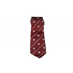 Old Georgian Silk Tie