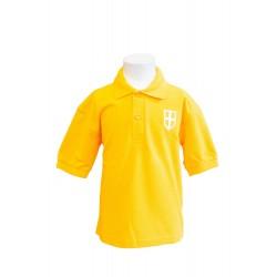 House Polo Shirt - Eagles...