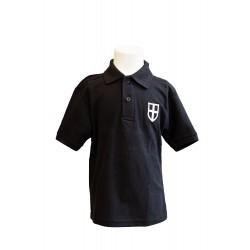 House Polo Shirt - Hawks...