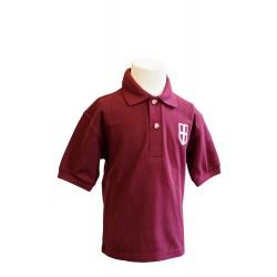 House Polo Shirt - Kestral...