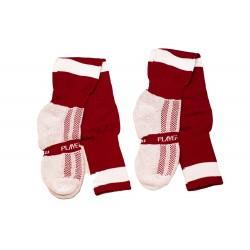 Hooped Socks