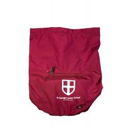 Duffle bag, Reception-Y 2
