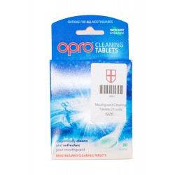 Mouthguard Cleaning Tablets