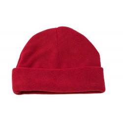 Small Maroon Hat