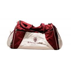 College Sports Bag - Optional