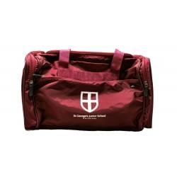Olympic Sport Bag, Yr 3-Yr 6